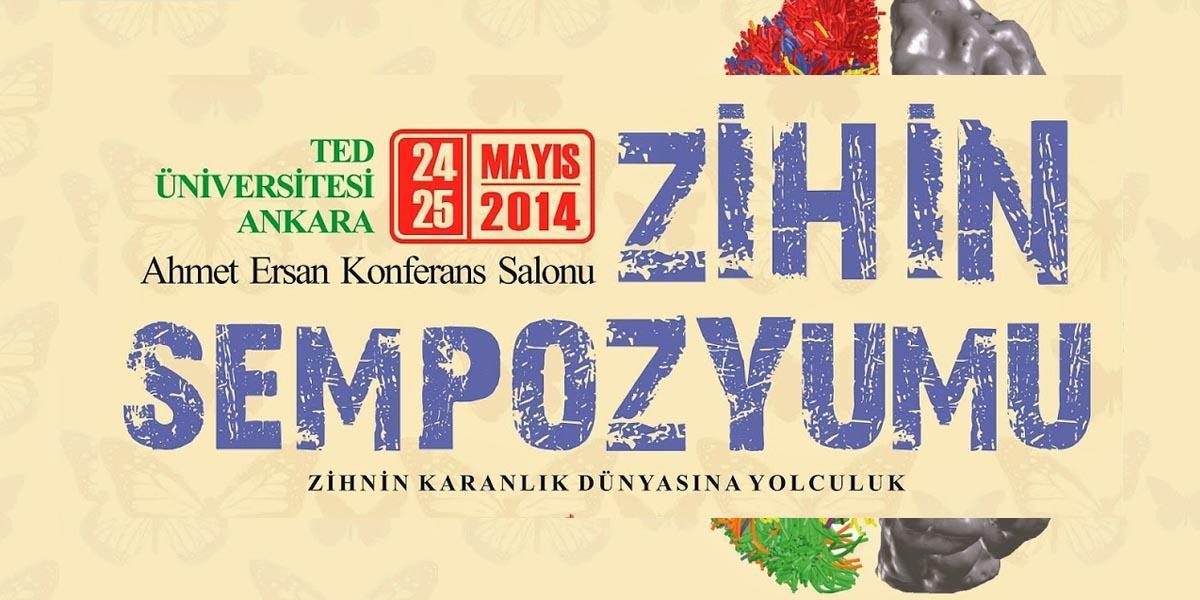 I. Zihin Sempozyumu