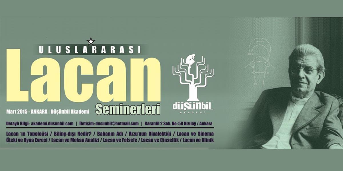 Uluslararası Lacan Seminerleri