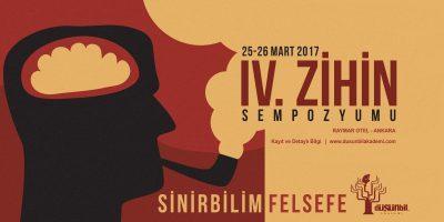 IV.-Zihin-Sempozyumu